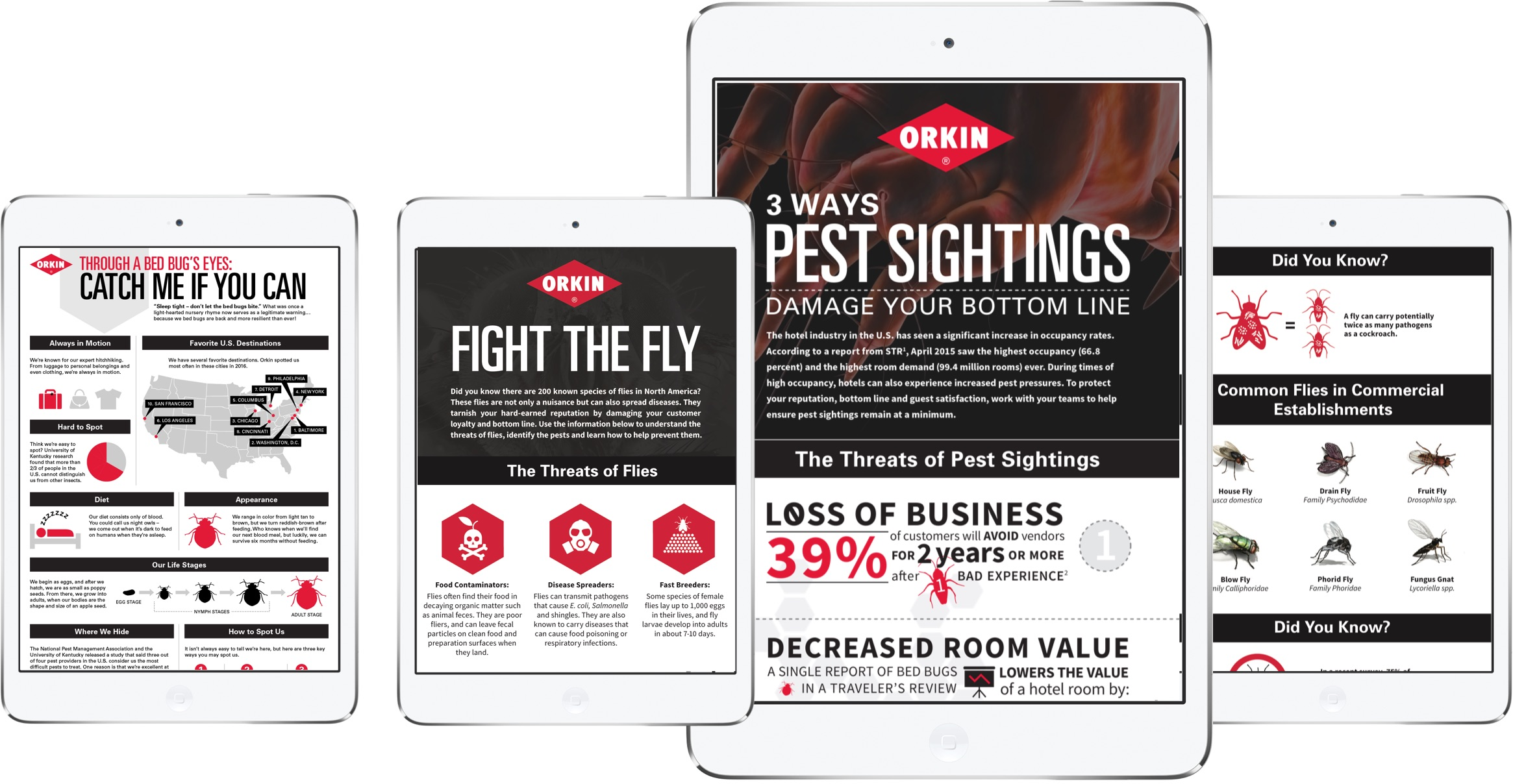 Jackson Spalding - B2B Marketing, Orkin, Digital