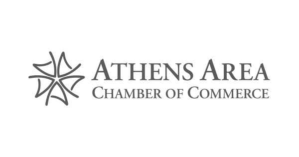 Athens Area Chamber of Commerce Logo