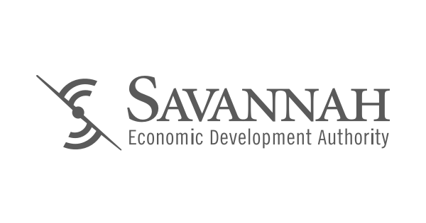 Savannah Economic Development Authority (SEDA) Logo